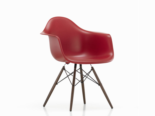 silla eames plastic chair daw vitra silla daw vitra