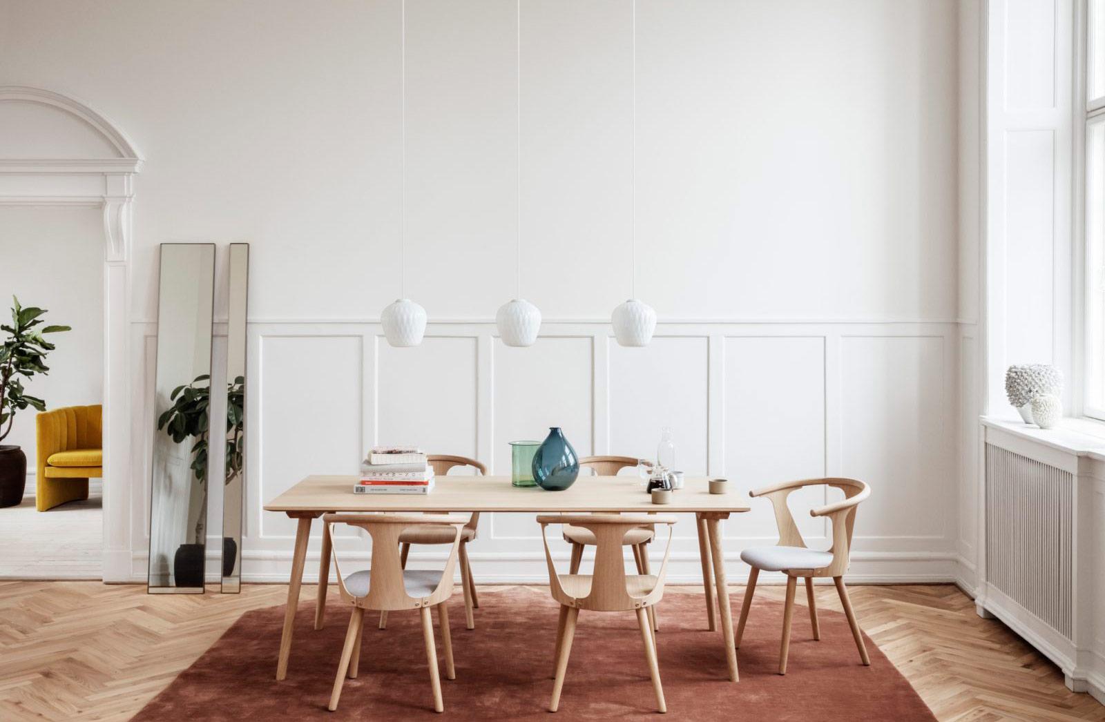 &Tradition mobiliario de oficina y hogar Zaragoza